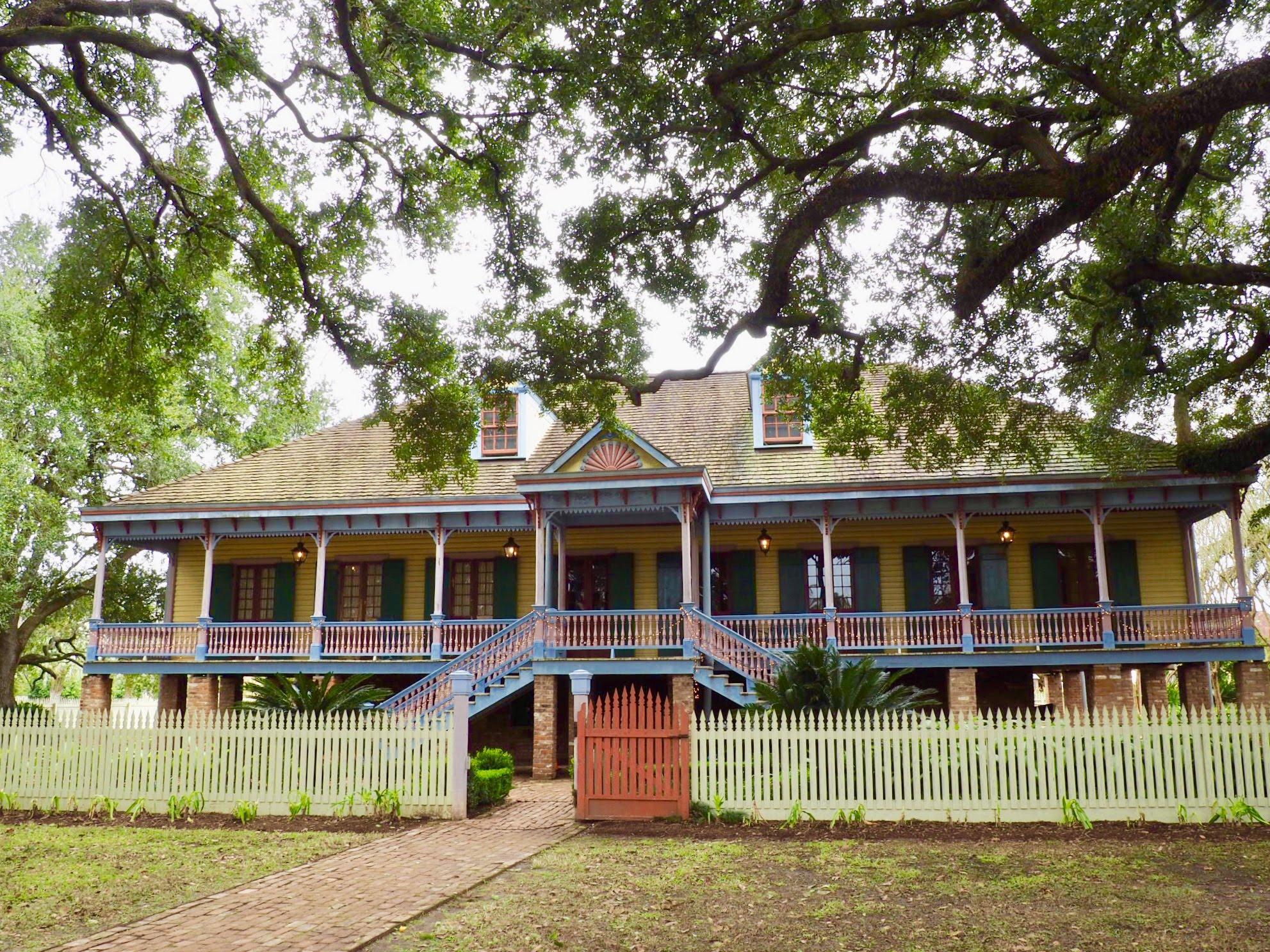 Laura's Plantation - Nouvelle Orléans