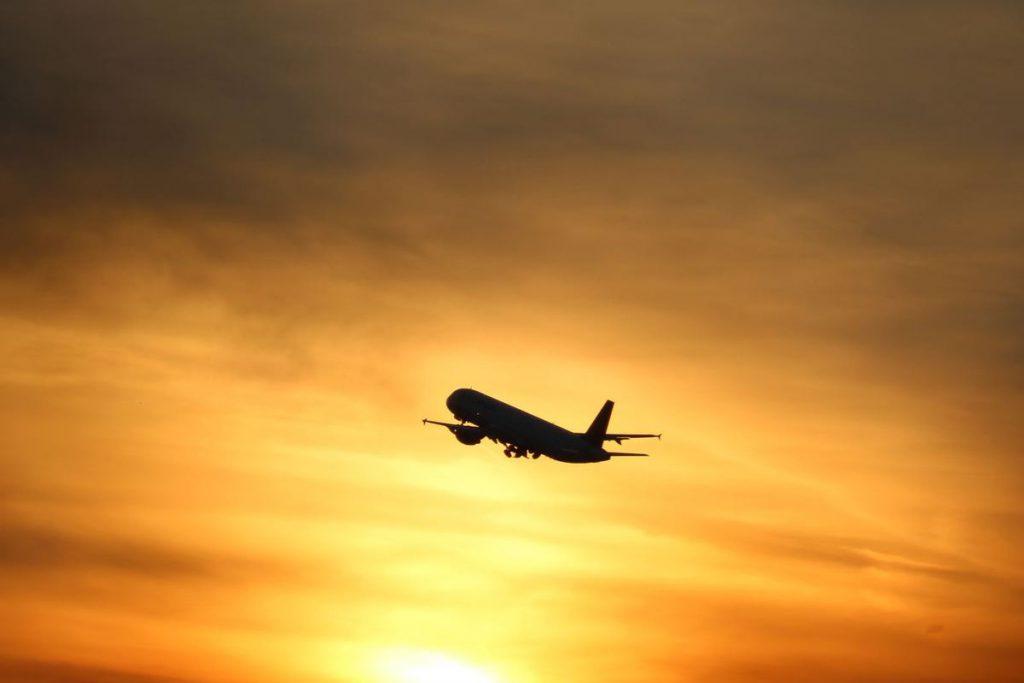 Vaincre Sa Peur De L Avion Trucs Astuces De Blogueurs Voyage