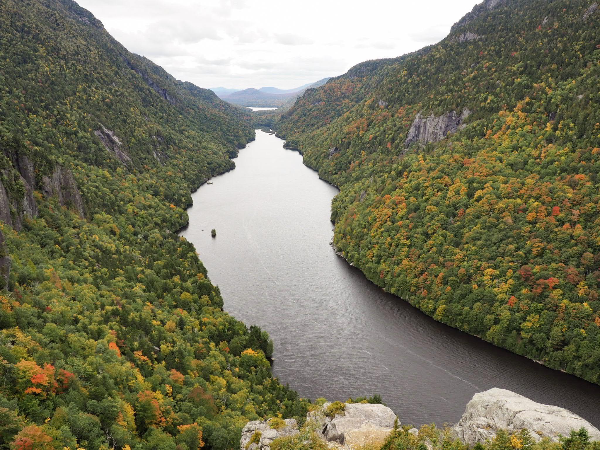 top 3 randonnées faciles au Québec et aux USA