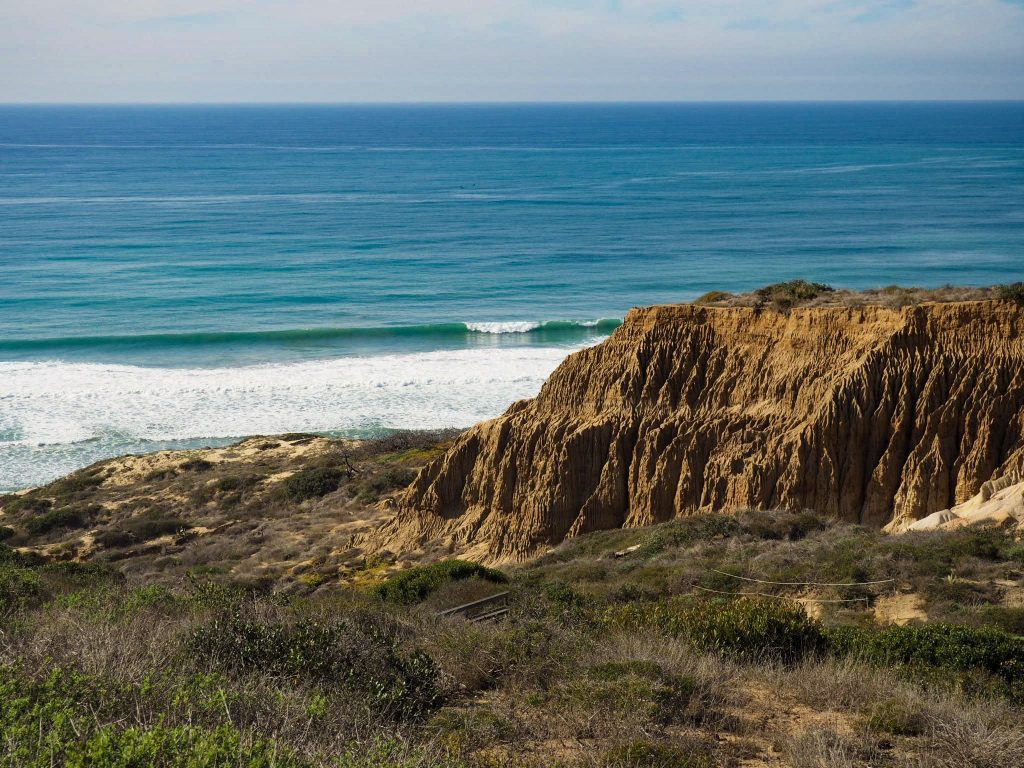 Torrey Pines State National Park